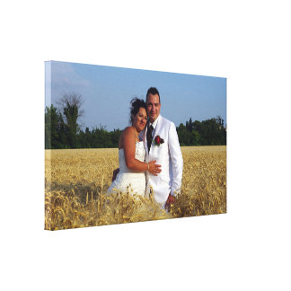 in the wheat horizon canvas prints