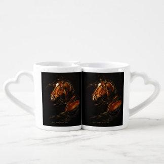 In the Wind Lovers Mug