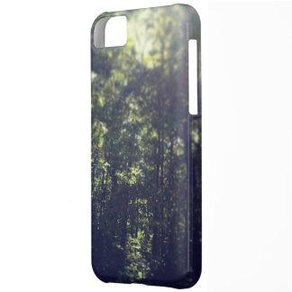 In the Woods iPhone 5C Case