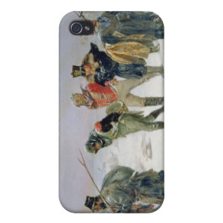 In the Year of 1812, 1874 Cases For iPhone 4