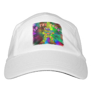 In the Zone Paintbal Hat