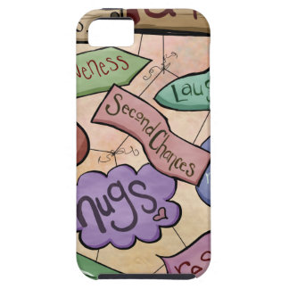 In This Family...Inspirational Quote Art Case For The iPhone 5