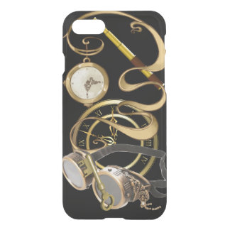 In Time iPhone 7 Case