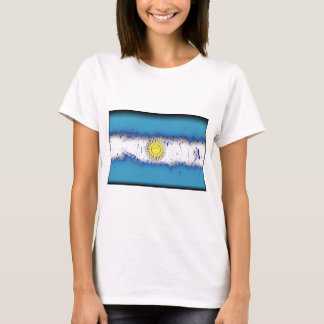 in to the sky, Argentina T-Shirt