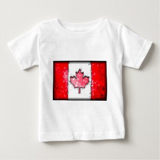 in to the sky, Canada Baby T-Shirt