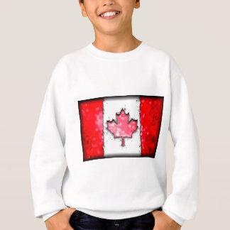 in to the sky, Canada Sweatshirt