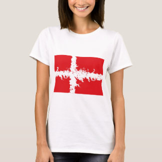 in to the sky,(Denmark) T-Shirt