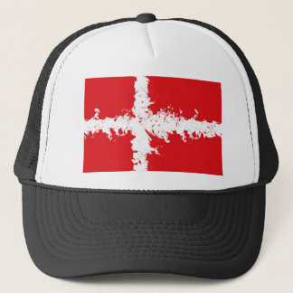 in to the sky,(Denmark) Trucker Hat