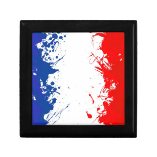 in to the sky, france gift box