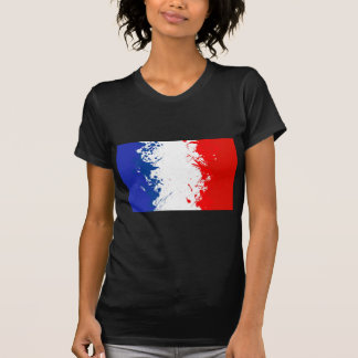 in to the sky, france T-Shirt