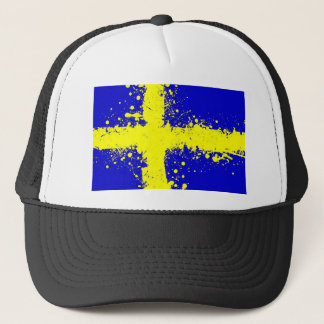 in to the sky, Sweden. Trucker Hat