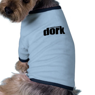 In Touch With My Inner Dork Doggie Tee