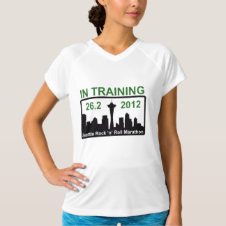 In Training for Seattle #1 T-Shirt