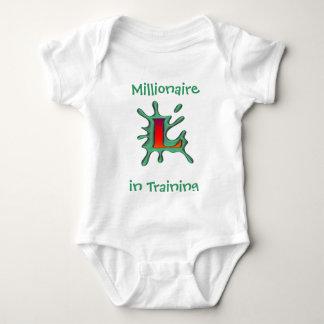 In Training theme Tshirts