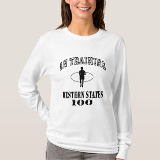 In Training Western States T-Shirt