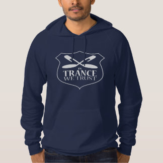 In Trance We Trust - Mens Hoodie