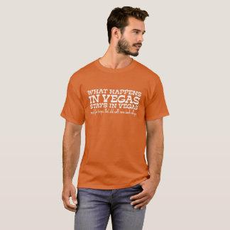 """""""In Vegas"""" T-Shirt"""