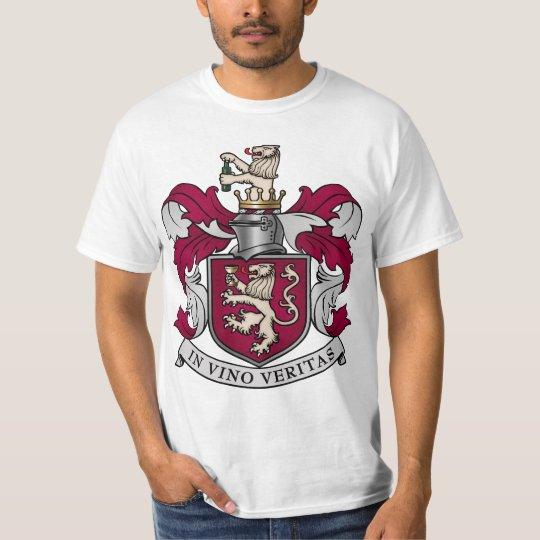 In Vino Veritas T-Shirt