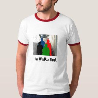 .In Walks Bud. T-Shirt