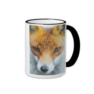 In your face vixen mugs