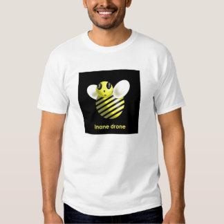 Inane Drone t-shirt