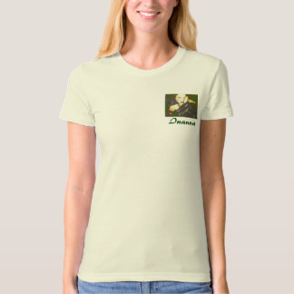 Inanna's Persuasion Natural Tee