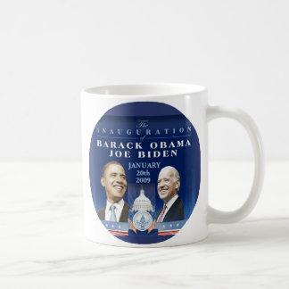 Inaugural Capitol Mug