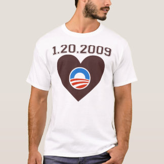 Inauguration Countdown T-Shirt