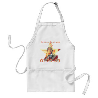 Inauguration Day Aprons