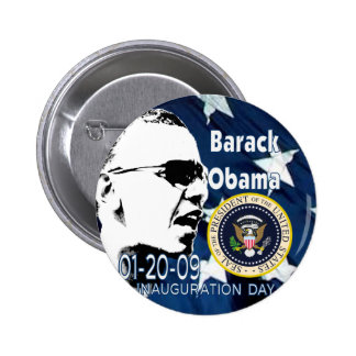 Inauguration Day Buttons