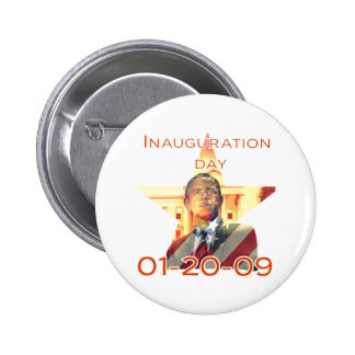 Inauguration Day Pins
