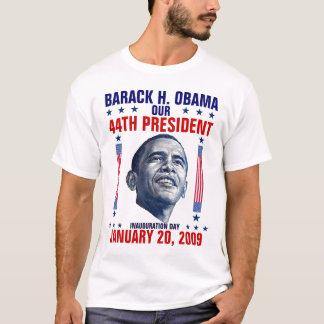 INAUGURATION DAY T-Shirt