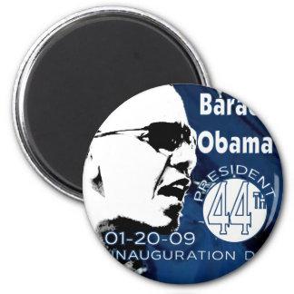 Inauguration Magnets