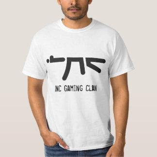 INC AK47 Black T-Shirt