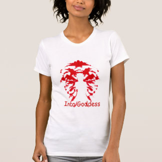 Inca Goddess T-Shirt