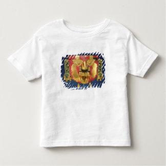 Inca mask toddler T-Shirt
