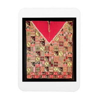 Inca 'Poncho', Bolivia, c.1500 (wool) Magnet