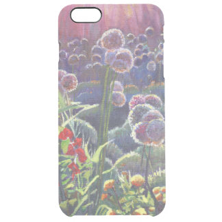 Incandescence 2013 clear iPhone 6 plus case