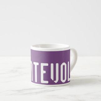 incantevole! espresso cup