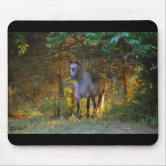 Incendia's Morning Mouse Pad