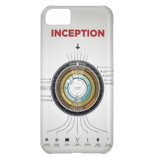 Inception iPhone 5C Cover