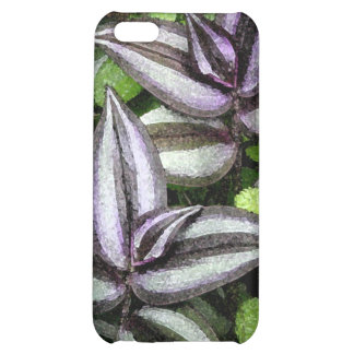 Inch Plant iPhone5 Case Cover For iPhone 5C