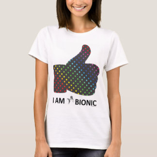 inch points T-Shirt