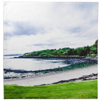 Inchcolm Island Napkin
