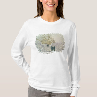 Incident on a Trading Journey: HMS Terror T-Shirt