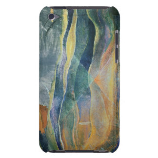 Incidents of Colours and Plains (tempera and penci iPod Touch Cases