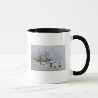 Incidents on a Trading Journey: HMS Terror Mug