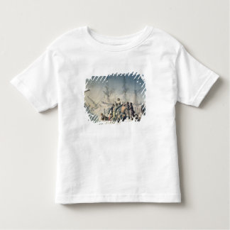 Incidents on a Trading Journey Toddler T-Shirt