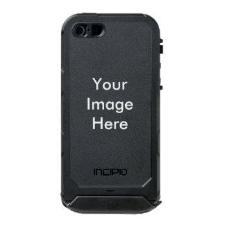 Incipio ATLAS ID™ Waterproof IPhone 5/5s Case Incipio ATLAS ID™ iPhone 5 Case