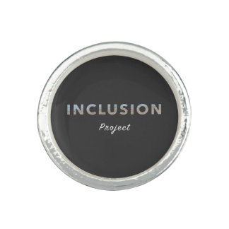Inclusion Project Ring